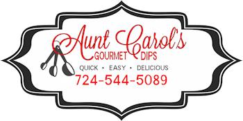 Aunt Carol's Spinach Dip Recipe — Dishmaps